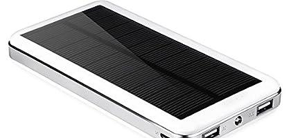 iPhoneに使える、ソーラー式の充電器を教えてください。 -家電・ITランキング-