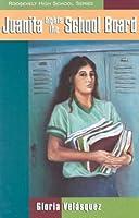 Juanita Fights the School Board (Roosevelt High School)