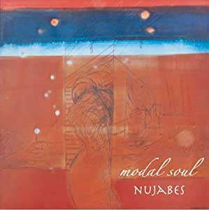 Modal Soul-2nd Chapter Of Metaphorical Music=