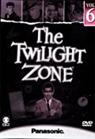 Twilight Zone 6 [DVD]