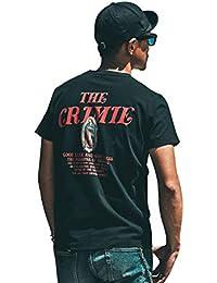 (クライミー)CRIMIE GUADALUPE T-SHIRT C1K1-TE06