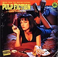 Pulp Fiction by Various (2002-05-02)
