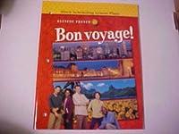 Bon Voyage! Level 1: Block Scheduling Lesson Plans