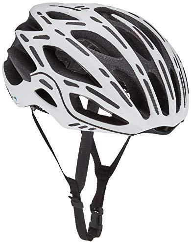 OGK KABUTO(オージーケーカブト)  ヘルメット FLAIR (フレアー) L/XL マットホワイト B079LWHJFR 1枚目