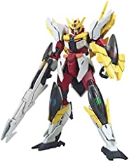 HGBD:R Gundam Build Divers Re:RISE Gundam Animals 1/144 Scale Color-Coded Plastic Model