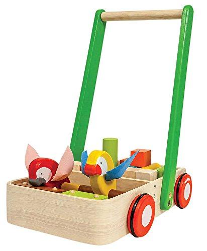 木のおもちゃ バードウォーカー