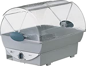 SANYO 食器乾燥機 SSK-R3(SB)