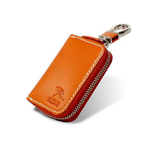 [アーノルドパーマー] スマートキーケース カラフルシリーズ 4AP3284 (orange)