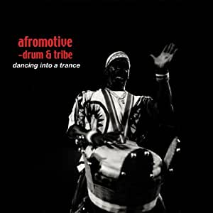 afromotive-drum&tribe(アフロモーティブ)