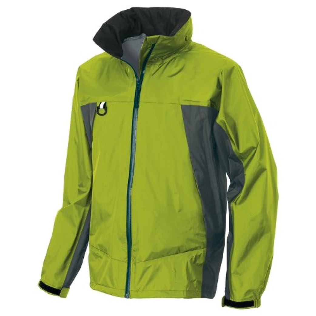 文庫本盗難分析AITOZ(アイトス) ディアプレックス全天候型ジャケット?最先端の透湿?防水ウェア?