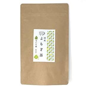 国産 よもぎ茶 ティーパック 3g×20p ヨモギ 蓬 M /セ/