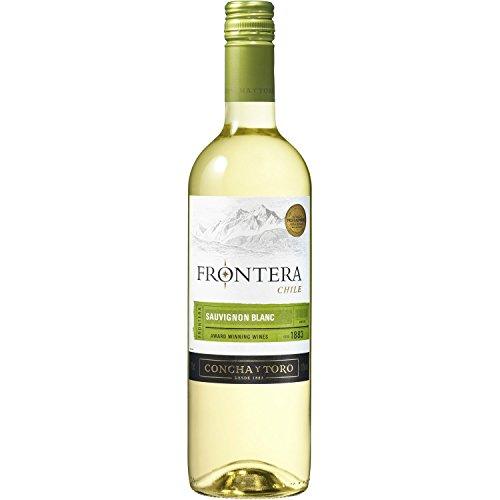 フロンテラ ソーヴィニヨン・ブラン 白 2011 瓶750ml