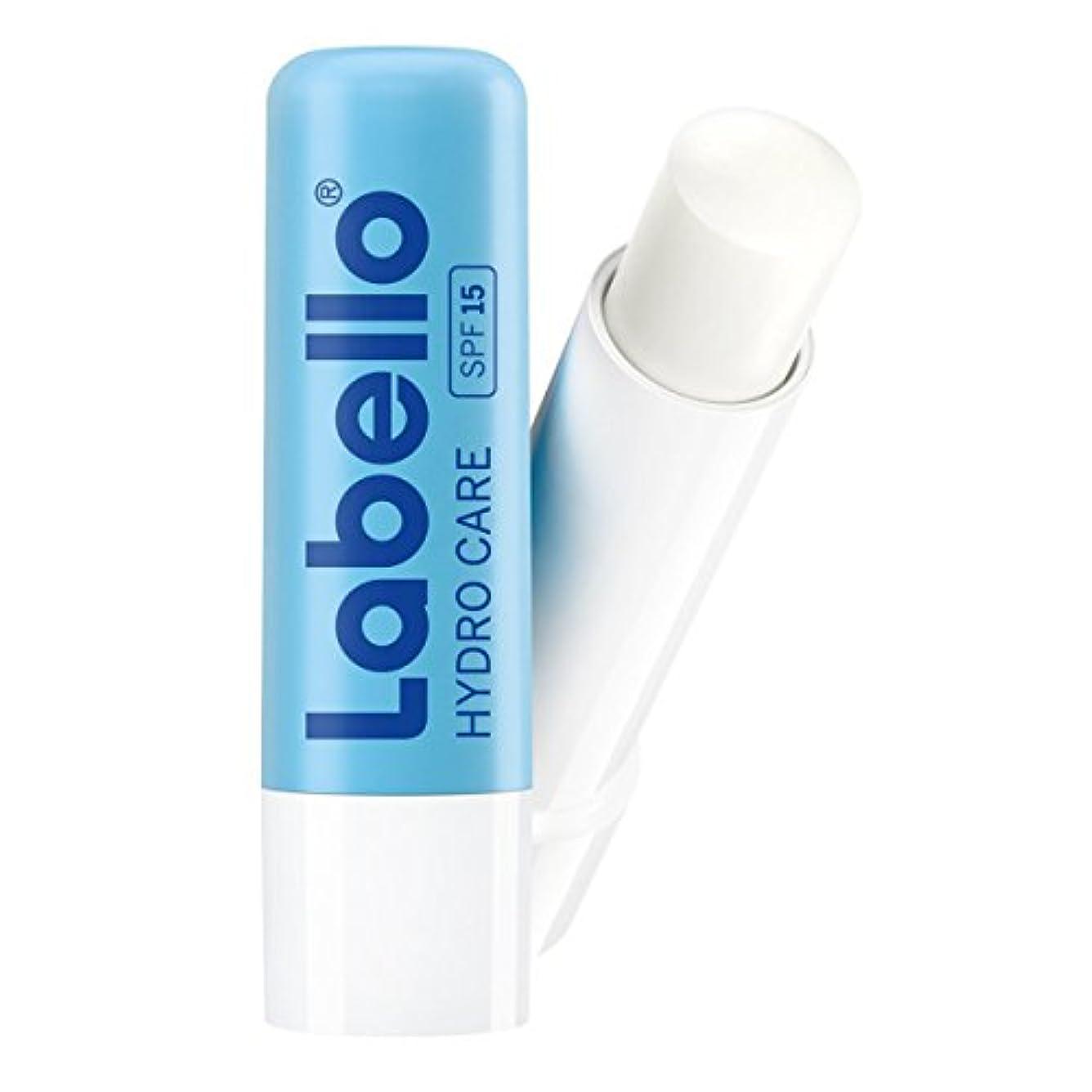 宣伝ディンカルビルデイジーLABELLO Hydro Care UV Blister