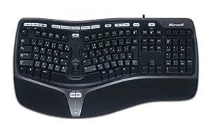 マイクロソフト キーボード Natural Ergonomic Keyboard 4000 B2M-00010