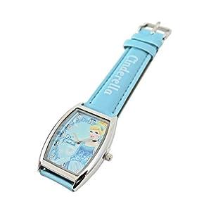ディズニー 腕時計 角型 シンデレラ 53694181
