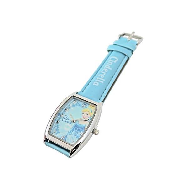 ディズニー 腕時計 角型 シンデレラ 53694181の商品画像