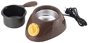 パール金属 ハートフル2 電気 チョコレーター チョコ D-144