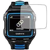 PDA工房 GARMIN ForeAthlete 920XTJ Perfect Shield 保護 フィルム 反射低減 防指紋 日本製