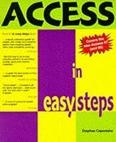 Access in Easy Steps (In Easy Steps Series)