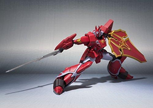 ROBOT魂 [SIDE PB] 機甲界ガリアン 鉄の紋章 鉄巨神