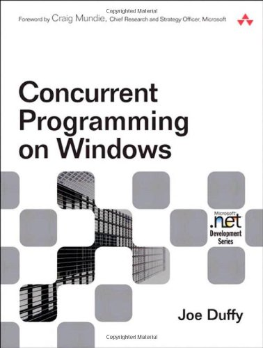 Download Concurrent Programming on Windows (Microsoft Windows Development Series) 032143482X