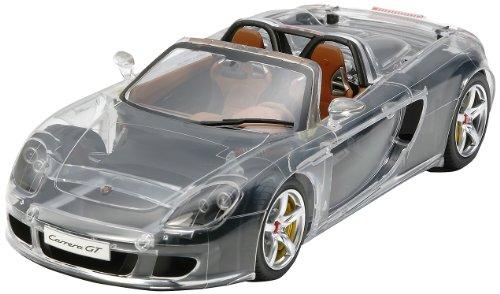 1/24 スポーツカーシリーズ No.330 フルビュー ポルシェ カレラ GT 24330