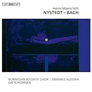 Nystedt/Bach, J.S.: Meins Lebe