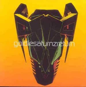 Saturnz Return [12 inch Analog]