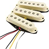 Fender ピックアップ Yosemite™ Strat® Pickup Set