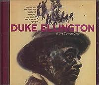 Duke at the Cotton Club