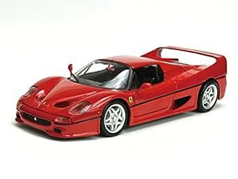 ブラーゴ フェラーリ レーズ & プレイ 1:18シリーズ F50 200-453