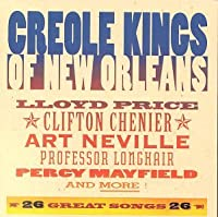 Creole Kings of New Orleans