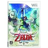 ゼルダの伝説 スカイウォードソード(CDなし) [Nintendo Wii] [Nintendo Wii] [Nintendo Wii]
