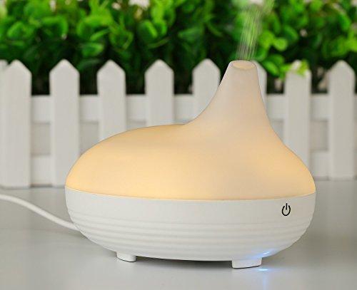아로마 diffuser 아로마 라이트 탁상 가습기 무드 램프 방향기 USB식공 지펴 방지난 광색소형 방,사 등다 경우에 적용-