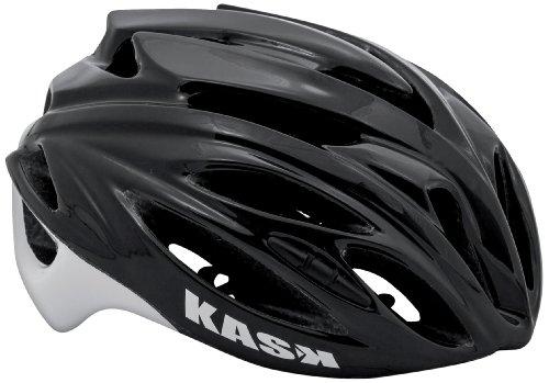 KASK(カスク) ヘルメット RAPIDO BLK L ヘルメット・サイズ:59-62cm