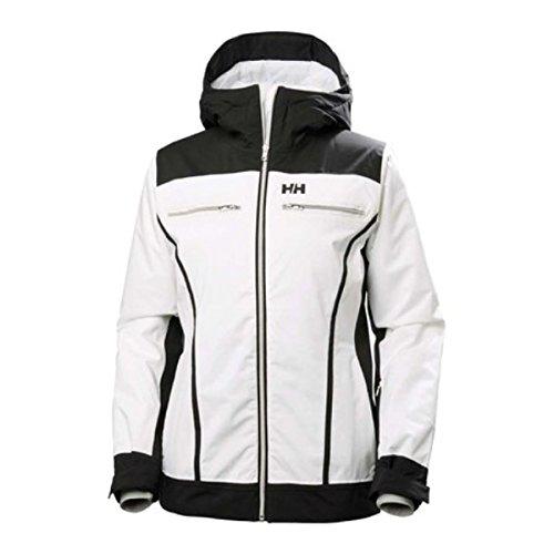 (ヘリーハンセン) Helly Hansen レディース スキー・スノーボード アウター Belle Ski Jacket [並行輸入品]