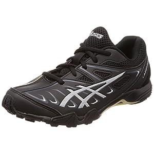 [アシックス] 運動靴 LAZERBEAM SC キッズ パフォーマンスブラック/リアルホワイト 22.5 cm