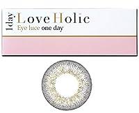 LoveHolic(ラブホリック) ワンデー 10枚 ハーフ【PWR】-1.75