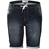 aussieBum Men's Clothing Stretch Denim Short