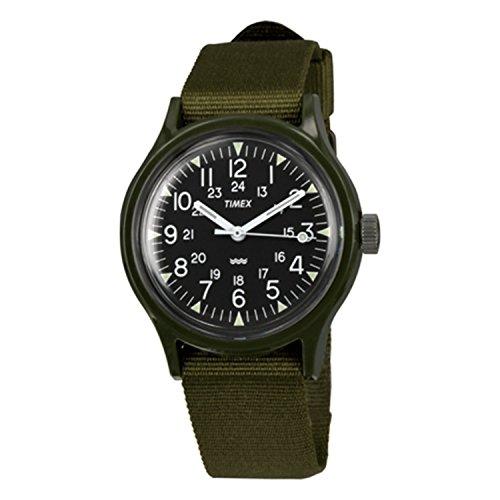TIMEX タイメックス 時計 オリジナルベトナムキャンパー TW2P88400 Original-Vietnam-Camper