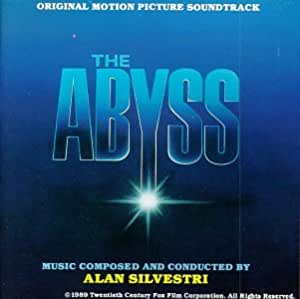 The Abyss: Original Motion Picture Soundtrack