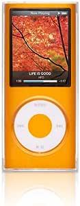 TUNEWEAR iPod nano第4世代用ハードケース TUNESHELL for iPod nano 4G TUN-IP-000072