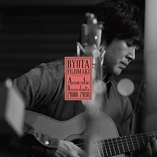 RYOTA FUJIMAKI Acoustic Record...
