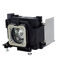 AuraBeam Panasonic et-lal100プロジェクタ用交換ランプハウジング Professional
