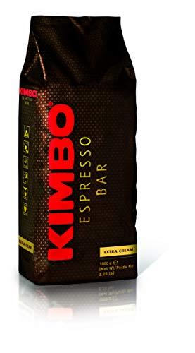 キンボ エスプレッソ エキストラクリーム 豆 1kg