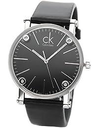 cK Calvin Klein カルバンクライン K3B2T1C1 COGENT メンズ 腕時計 【wwck00076m】 [並行輸入品]