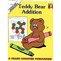 Teddy Bear Addition