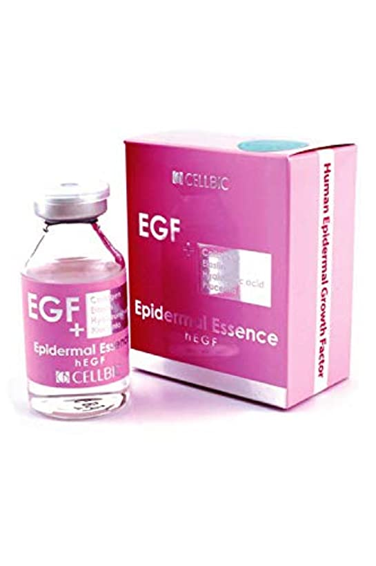 霧安全な非難するCELLBIC(セルビック) Eエッセンス EGF 高濃度 美容液 20ml