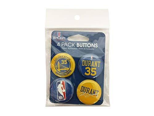 NBA NBAimpカンバッジDURANT 22799D(Men'sLady's)