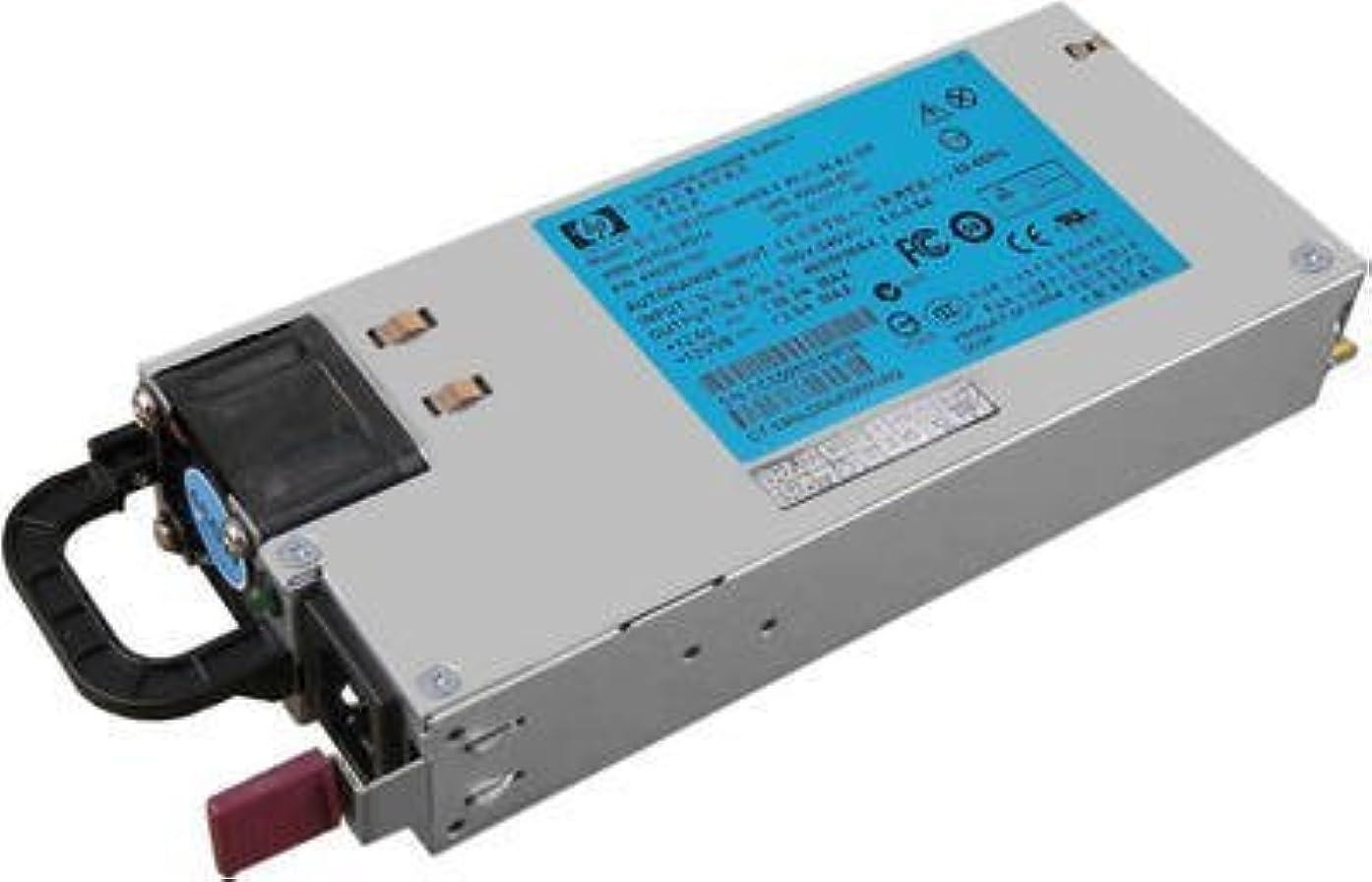 ベイビー反乱汚染されたHP 511777-001 503296-B21-RFB DL385 G5p Hot Plug Redundant Power Supply [並行輸入品]